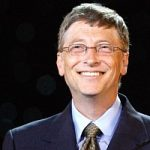 L'acqua del Wc? Uno spreco. Bill Gates pensa al water a secco