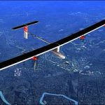 Solar impulse 2 pronto alla partenza