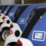 Anche a Roma arriva car2go, il car-sharing one way