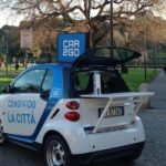 Car2go, il carsharing arriva anche a Firenze
