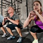 Tabata Training: come allenarsi ovunque, in soli 4 minuti
