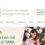 SANA 2018, all'insegna del Green Lifestyle